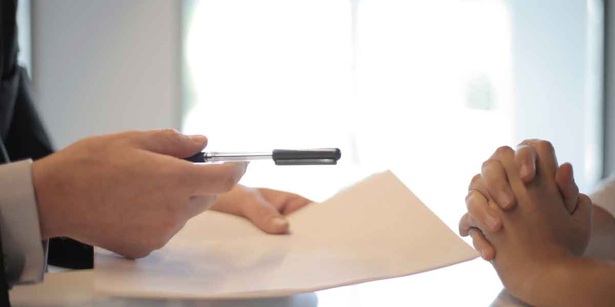 What Documents Are Vital For Estate Planning?
